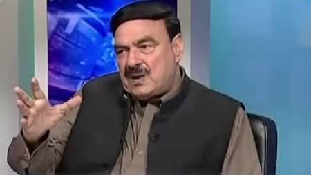 Shaikh Rasheed's plan about getting married