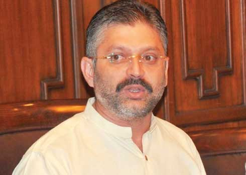 Sherjeel Memon in trouble?