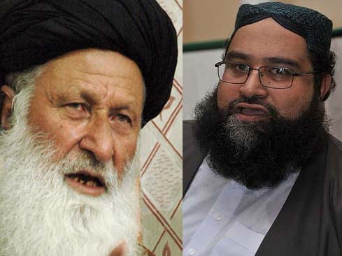 Tahir Ashrafi, Sherani Grapples In CII Meeting