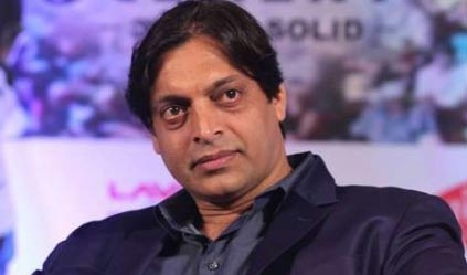 Shoaib Akhtar's golden word for IK
