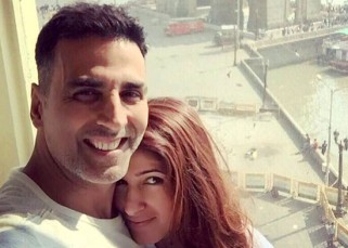 Akshay Kumar's SECRET Date With Wife