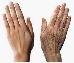 DIY- Antiaging Hand Cream