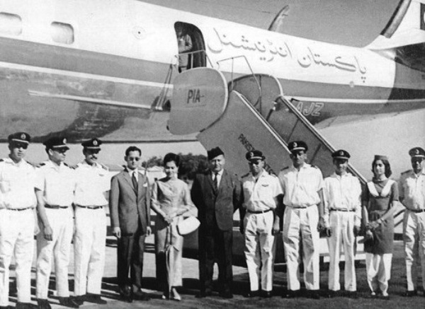 A look at past Golden Era of PIA