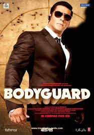 Bodyguard (2011) Full Movie