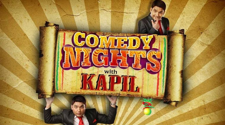 Comedy Nights with Kapil – August 08