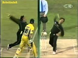 Ricky Ponting scared to face Shoaib Akhtar