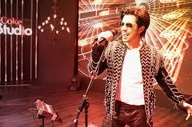 Ali Zafar, Rockstar, Coke Studio