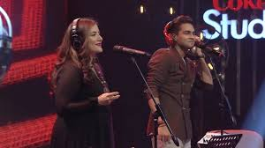 Samra Khan & Asim Azhar, Hina Ki Khushbu, Coke Studio