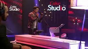 Yar Daddi, Ali Zafar, Coke Studio