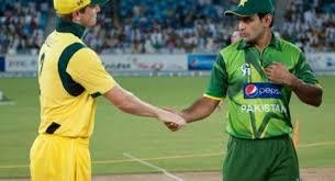 super over Pakistan vs Australia