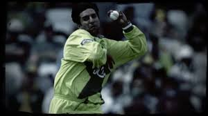 Pakistan Cricket Moments in Time