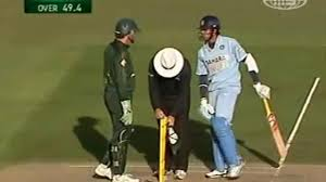 India vs Australia hilarious cricket moment