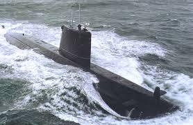 Pakistani Submarine Technology