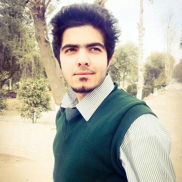 Aimal Khan martyred – the artist