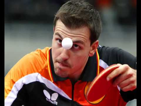 Timo Boll The Best