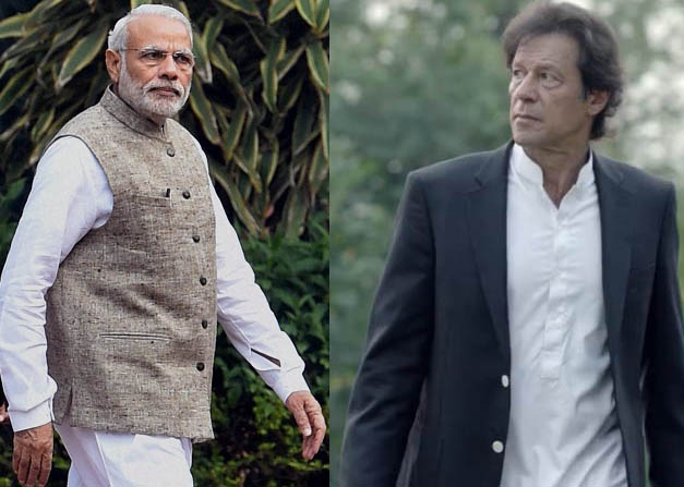 Modi invites Imran Khan for tea