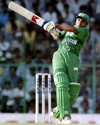 Saeed Anwar Last Match of his Career