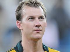 Brett Lee 160 1 YORKER best ball