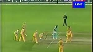 Most Attacking Field In T20 Cricket Match