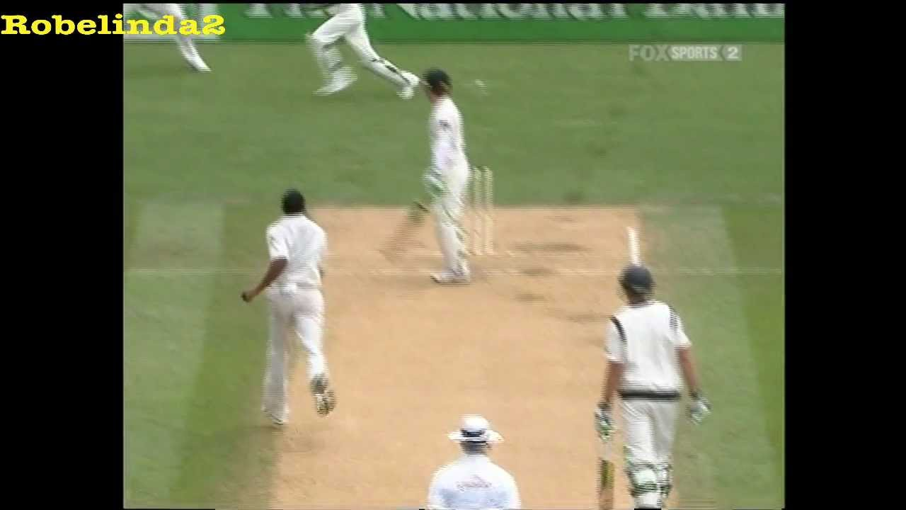 The dumbest bowler in cricket history