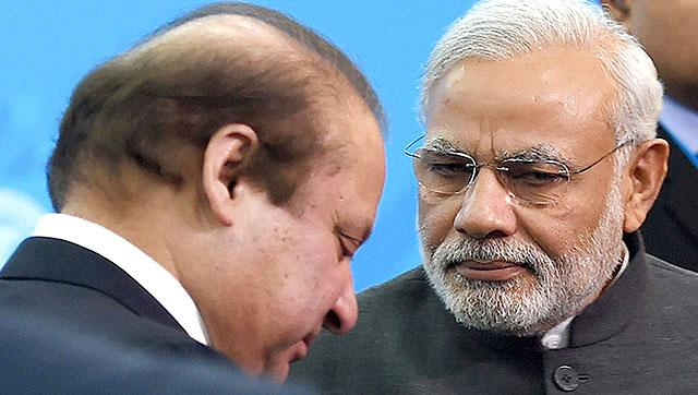 Nawaz, Modi secret meeting