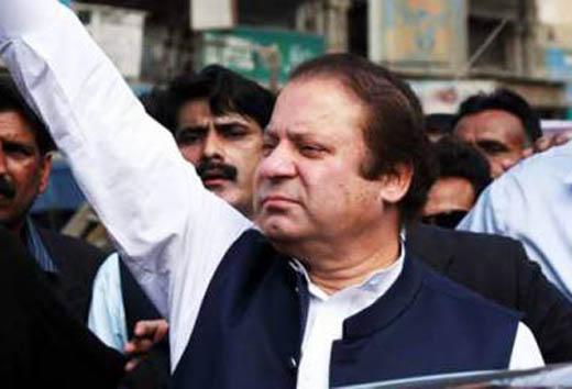 Rangers issue: PM Nawaz Using Delaying Tactics