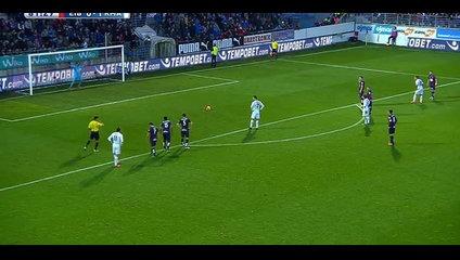 Cristiano Ronaldo Penalty Goal