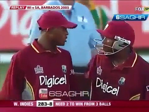 World Best ODI Hat-Trick in the history of cricket