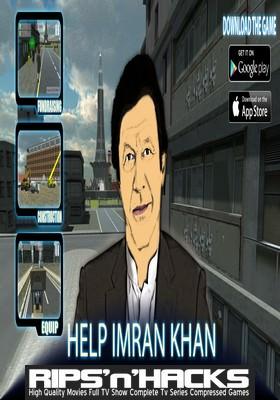 Download 'Help Imran Khan'