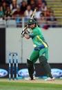 Shahid Afridi 23 of 8 Balls vs NZ in 1st T-20