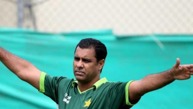 Waqar Younis' Best Performance Against NZ