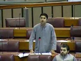 Muraad Saeed Talks Against Nawaz Sharif