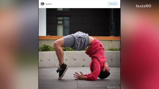 Yoga Instagram accounts to follow for inspiration