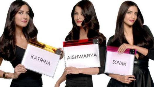 Aishwarya Rai, Katrina Kaif, Sonam Kapoor In A Film Together