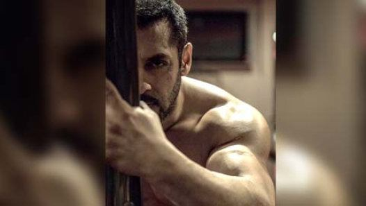 Salman Khan's New Look For Sultan