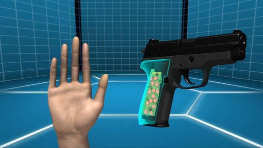 Smart Guns On The Rise