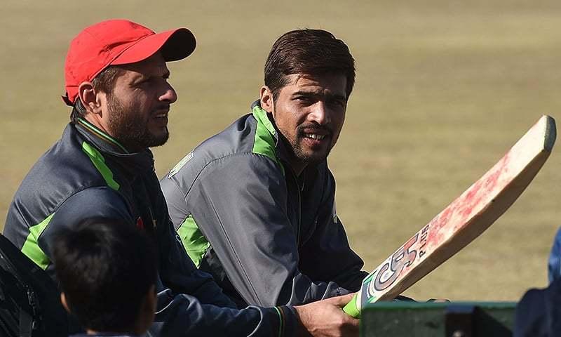 Amir, Gul return to Pakistan sqaud