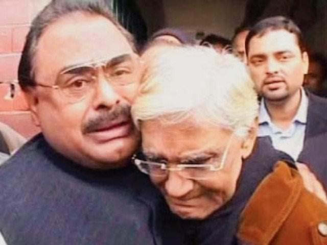 Altaf Hussain Ordered Us To Kill Imran Farooq