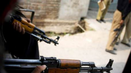 Terror Bid Foiled In Bannu