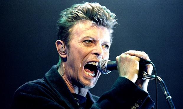 David Bowie Dies, Following Cancer Battle