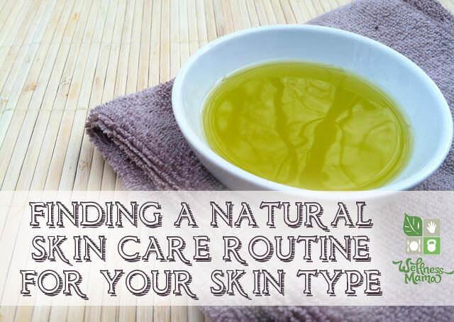 DIY Skin Routine