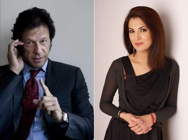 Imran Khan's Response on The Sad Song Sung By Reham Khan