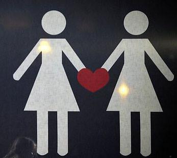 Same-Sex Marriage – Shocking video