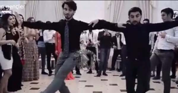 Dance to be Shared
