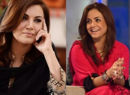Nadia Khan announces boycott Reham Khan