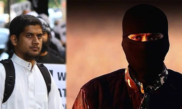 Who is Abu Rumaysah, Alleged To Be The Masked Man In The Latest ISIS Film?