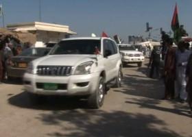 VIP Culture No More, Says Karachi