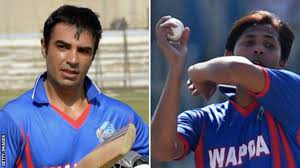 Salman Butt and Mohammad Asif return to cricket after bans