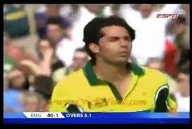Mohammad Asif King of Swing. Best Bowling In Cricket