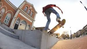 Tech-Heavy Street Skating with Tristan Koelewijn